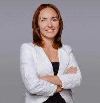 Julia Y. Pakhomova, Chief Developer